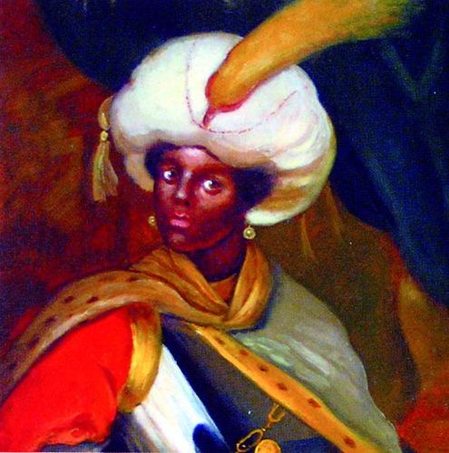 Abraham Hanibal, génie africain en Russie et ancêtre de Pouchkine