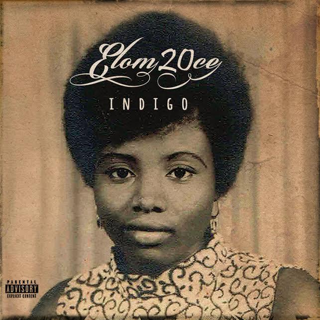 Elom album Indigo