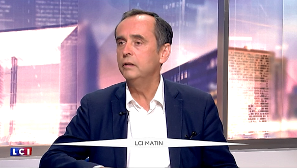 Robert Ménard : «Etre français, c'est être blanc, européen et catholique»