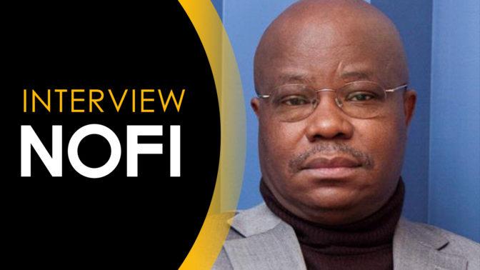 Exclusif: Interview de Joseph Mwantuali, auteur congolais engagé
