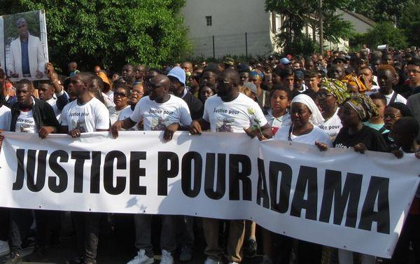 Affaire Adama Traoré : la thèse de la bavure confirmée ?