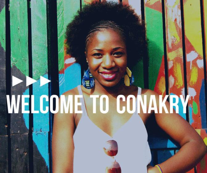 Welcome To Conakry : ou quand la diaspora part à la conquête de ses racines