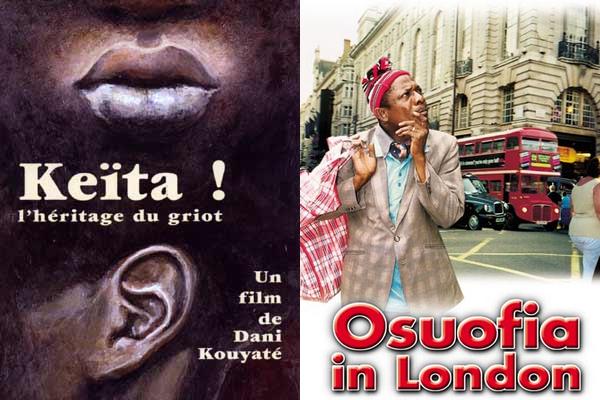 Nollywood vs Cinéma d'auteur : deux facettes de l'émancipation artistique africaine