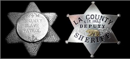 Des Slave Patrols à la Police américaine : histoire d'une tradition négrophobe