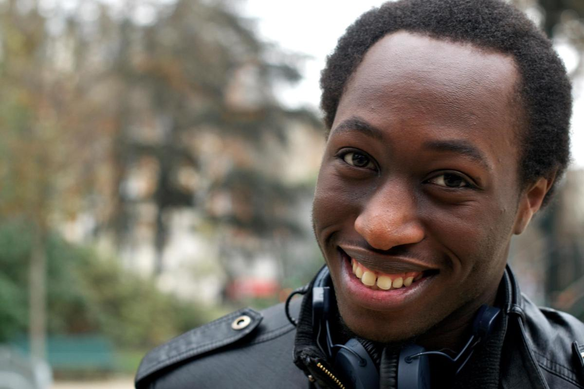 Samba Doukouré crédit photo: l'Afro