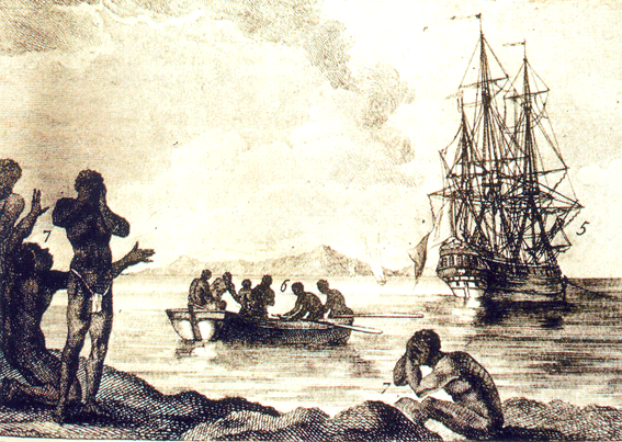 Résistance africaine à l'esclavage : La révolte de Calabar (1767)