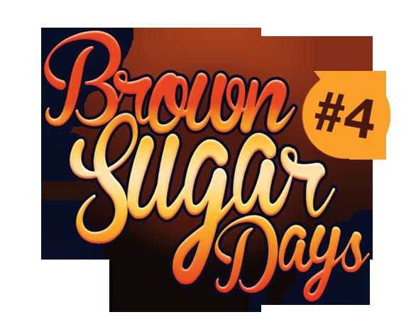 [JEU-CONCOURS] Brown Sugar Days édition 4 ! [TERMINE]