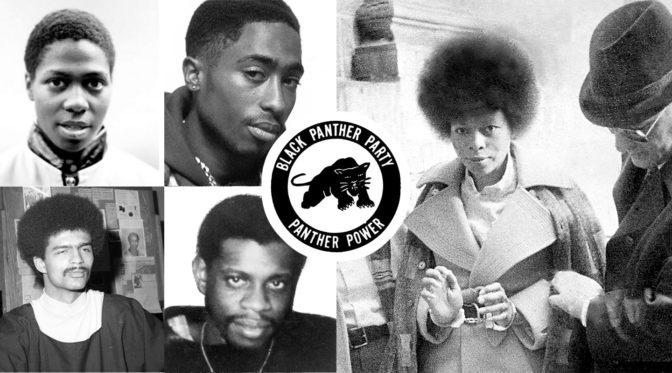Les Shakur, une famille dans la ligne de mire du FBI