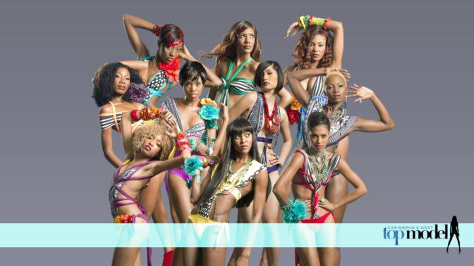 Carribean's Next Top Model: à la recherche de la beauté carribéenne sur Afrostream