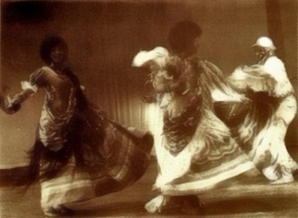 la musique negro africaine
