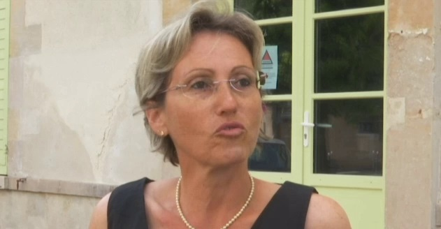 La mairie de la honte : Nathalie Groux porte plainte contre la famille Traoré