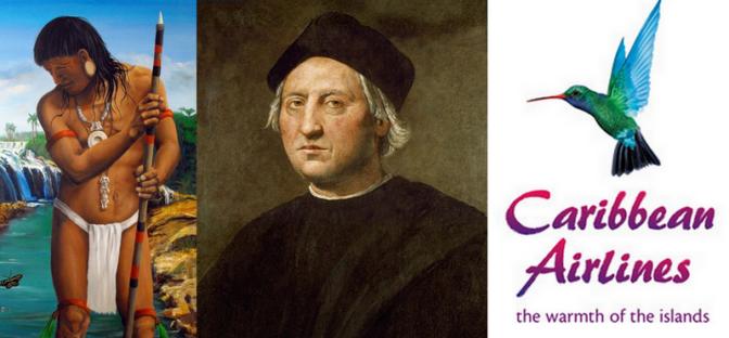 Christophe Colomb et l'origine honteuse du mot 'cannibale'