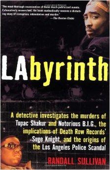 L.A. Byrinth