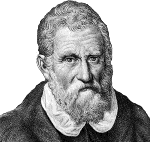 Portrait imaginaire de Marco Polo