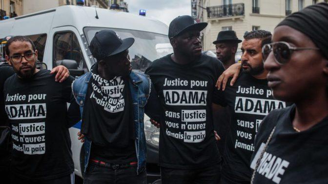 Les deux frères d'Adama écroués : Acharnement contre la famille Traoré ?