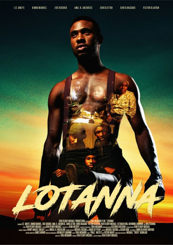 Lotanna, un film Nollywood très attendu