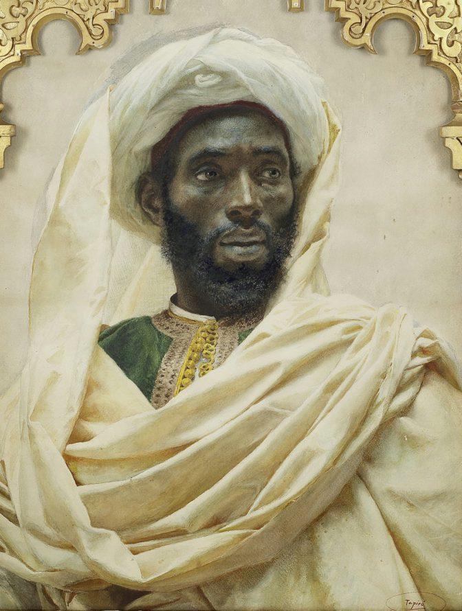 Le Moors Sundry Act de 1790 :  l'interdiction de réduire en esclavage les noirs du Maroc