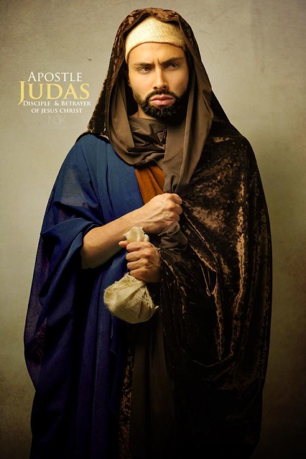 Judas,