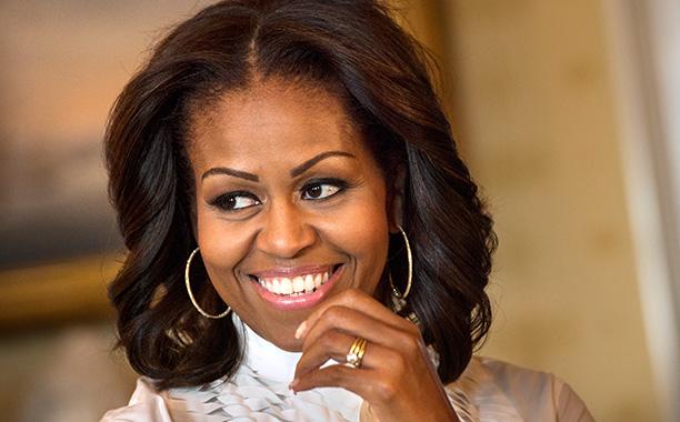 Le saviez-vous ? Michelle Obama, la militante associative