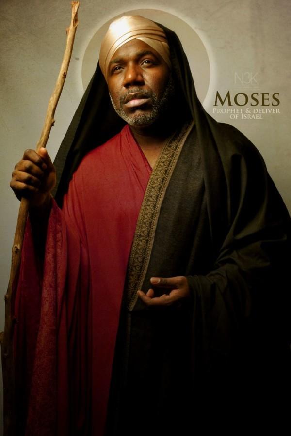 Moïse,