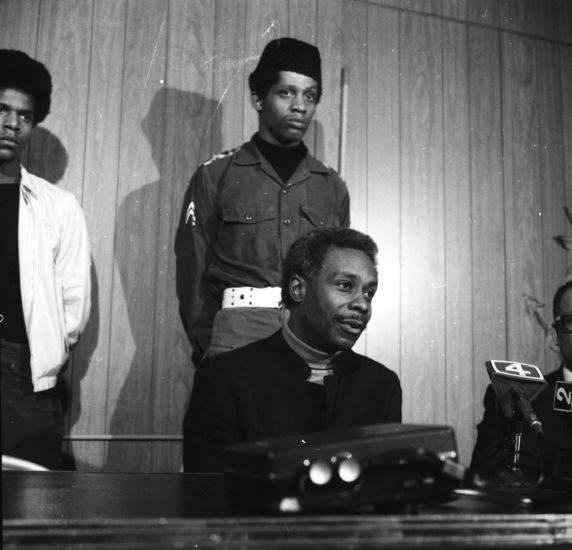 La «Republic of New Africa», un état Noir en territoire US