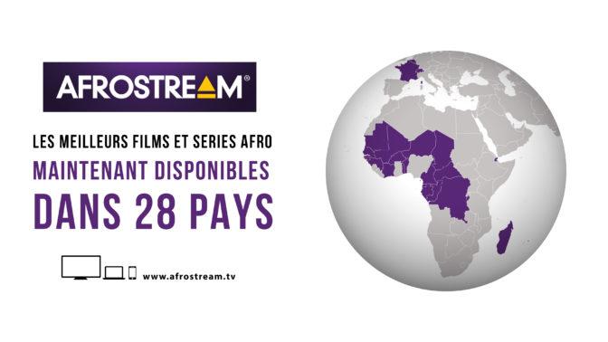 Afrostream se met à l'heure africaine !