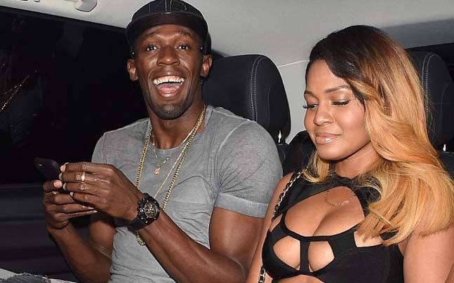Usain Bolt : «Être un homme à femmes, c'est dans la culture jamaïcaine»