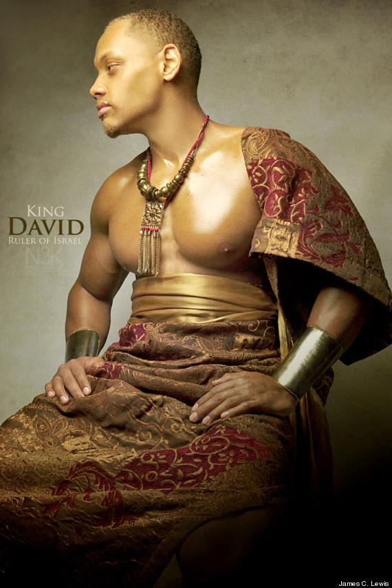 Roi David