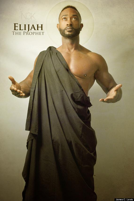 Le prophète Eli