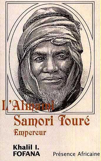 Samori Touré, empereur du Wassoulou au 19ème était originaire de l'actuelle Guinée, se voyait comme un héritier des empereurs de Mali
