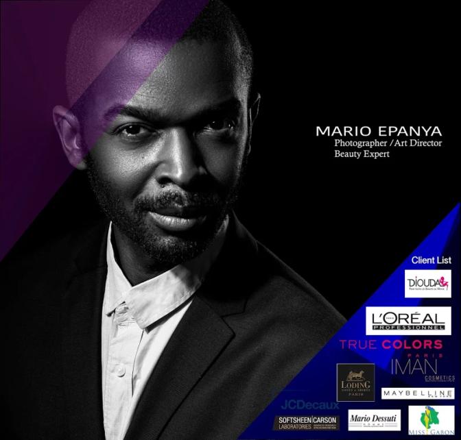 Mario Epanya : Le succès fulgurant d'un Camerounais dans la mode