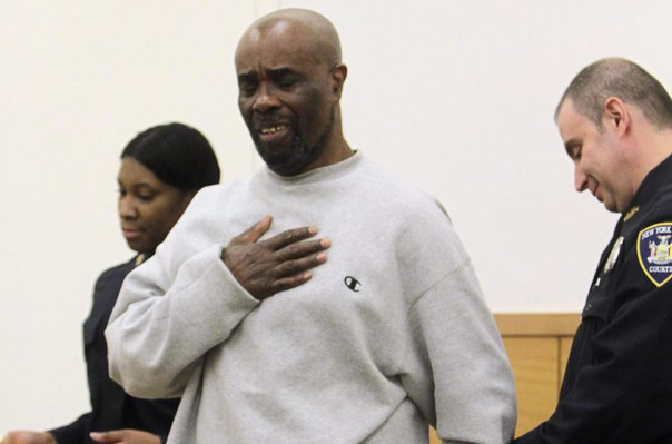 Emprisonné à tort, il perçoit $9,9 millions de compensation