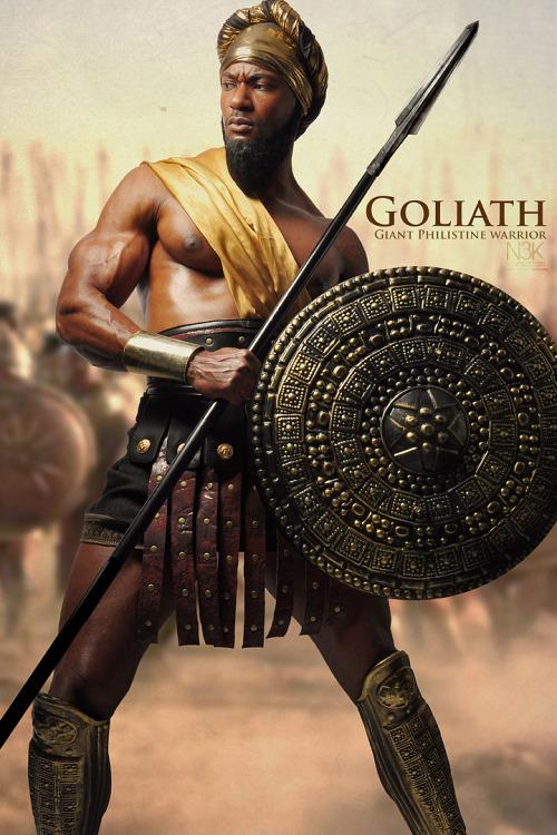Goliath,