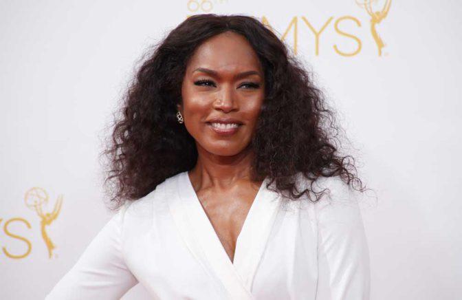 Angela Bassett rejoint le casting de Black Panther