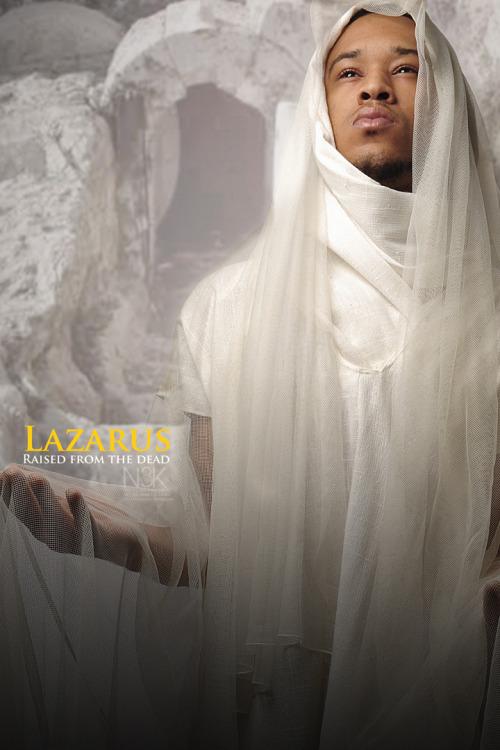 Lazar, ressuscité