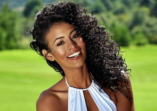 Samantha Leyva, la miss qui se bat pour les afro-mexicains