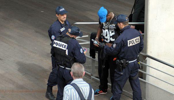 Contrôles au faciès : L'Etat français condamné