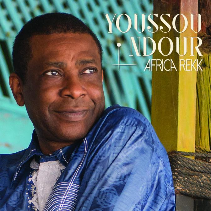 Entretien avec Youssou N'Dour, monstre musical afro-conscient