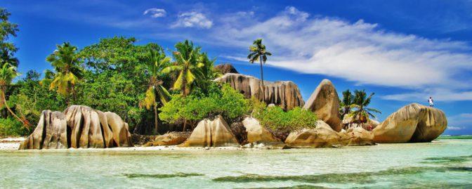 Le saviez-vous ? Les Seychelles, propriété franco-britannique