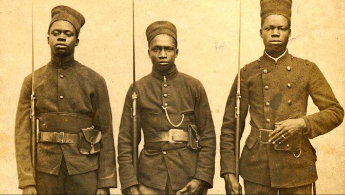 L'enrôlement forcé des «tirailleurs sénégalais» et la trahison de Blaise Diagne