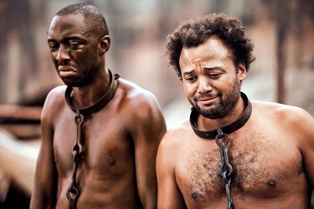 Le mythe de l' 'auto-victimisation' des Noirs de France