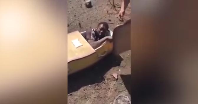 Afrique du Sud : la vidéo d'une agression attise les tensions raciales