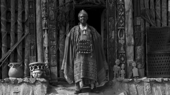 Connaissez-vous Abumbi II le roi au 100 épouses ?