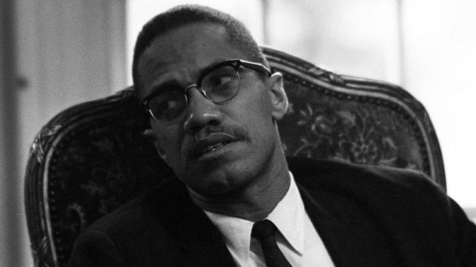 Le télégramme de Malcolm X à Martin Luther King, Jr.