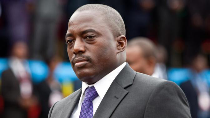 Présidentielle en RDC: Kabila partira, partira pas ?