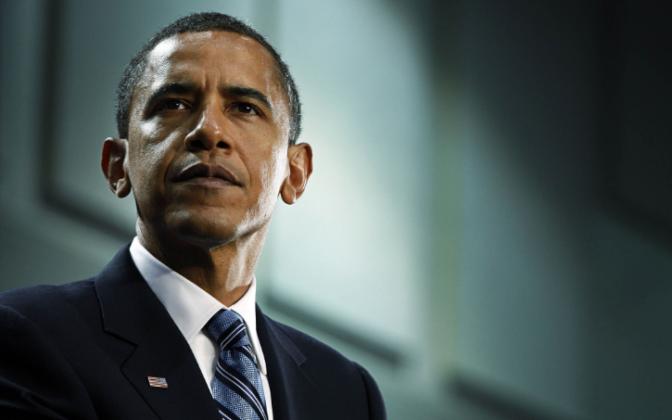 Barack Obama signe la «Loi Emmett Till»