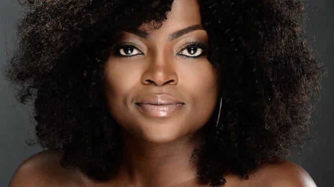 Focus sur Funke Akindele, actrice engagée et diplômée en Droit