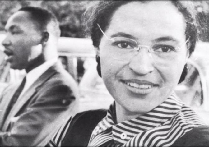 Souvenons-nous de Rosa Parks, celle qui s'est assise pour que les siens se lèvent