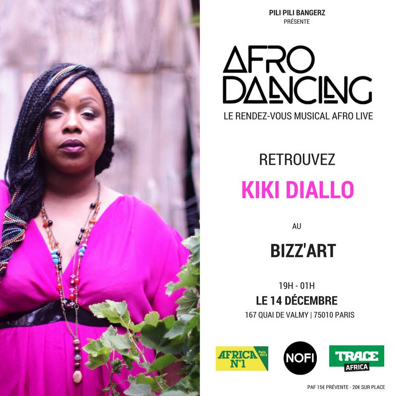 Kiki Diallo