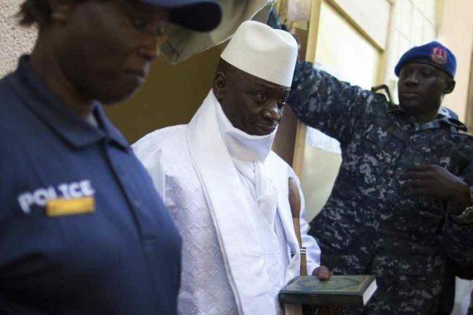 Présidentielle en Gambie : Le Départ de Yahya Jammeh suscite l'espoir au Sénégal